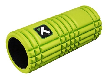 Trigger Point Foamroller Grid, Lime, 221000-L - 1